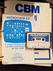 Microchess 2.0