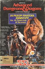 Dungeon Master's Assistant: Volume II: Characters & Treasures