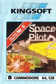 Space Pilot 2