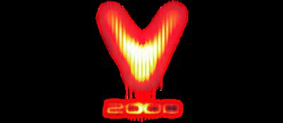 V2000 - Clear Logo