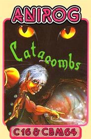 Catacombs (Anirog Software Ltd.)