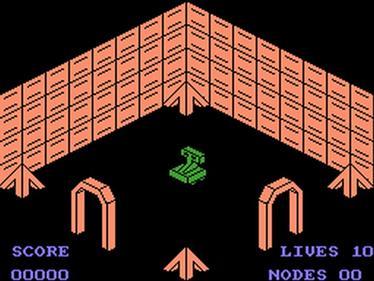 Sepulcri Scelerati - Screenshot - Gameplay
