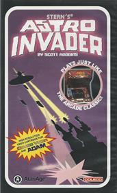 Astro Invader