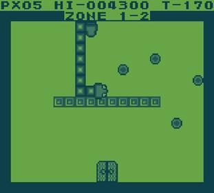 Snake Roy - Screenshot - Gameplay