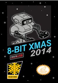 8-Bit XMAS 2014