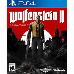 Wolfenstein II:The New Collossus