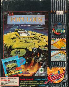Populous & Populous: The Promised Lands