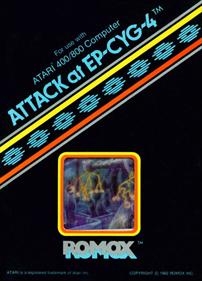 Attack at EP-CYG-4