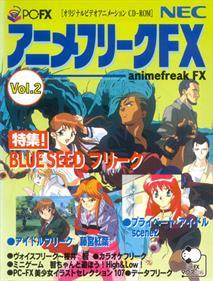 AnimeFreak FX Vol. 2