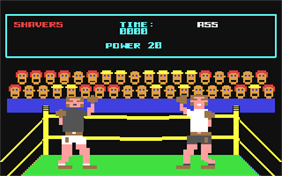 10... Knockout! - Screenshot - Gameplay