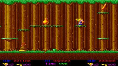 Crazy Sue - Screenshot - Gameplay