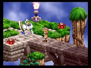 Atelier Iris 2: The Azoth of Destiny - Screenshot - Gameplay