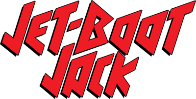 Jet-Boot Jack - Clear Logo