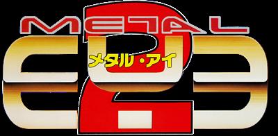 Metal Eye 2 - Clear Logo