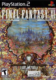 Final Fantasy XI: Treasures of Aht Urghan