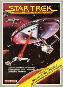 Star Trek: Strategic Operations Simulator