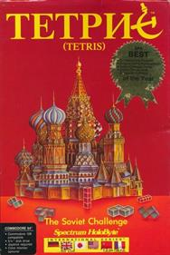 Tetris (Mirrorsoft)