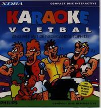 Karaoke Voetbal