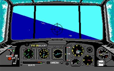 Battlehawks 1942 - Screenshot - Gameplay