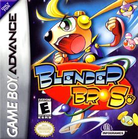 Blender Bros.