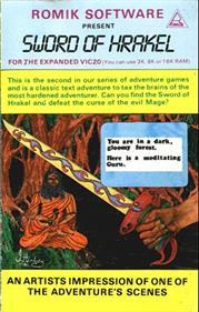 Sword of Hrakel