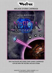 Nebula Commander