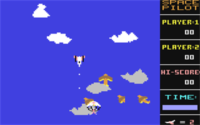 Space Pilot - Screenshot - Gameplay
