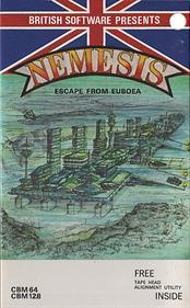 Nemesis: Escape From Euboea