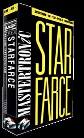 Starfarce - Box - 3D