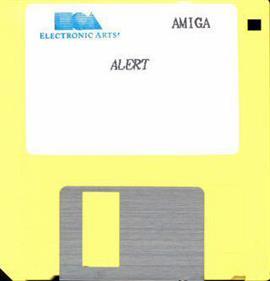 Alert - Disc