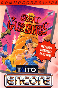 Great Gurianos