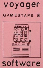 Games Tape Three