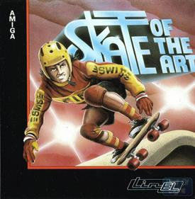 Skate of the Art