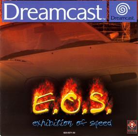Exhibition of Speed