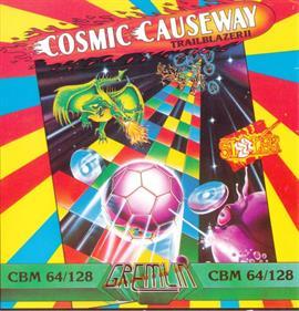 Cosmic Causeway: Trailblazer II
