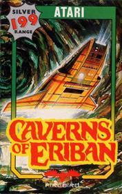 Caverns of Eriban