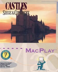 Castles: Siege & Conquest