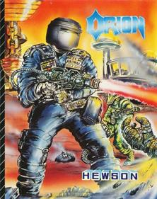 Orion (Hewson)