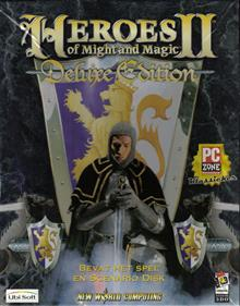 Heroes of Might and Magic II (Deluxe Edition)