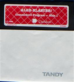 Alge-Blaster! - Disc