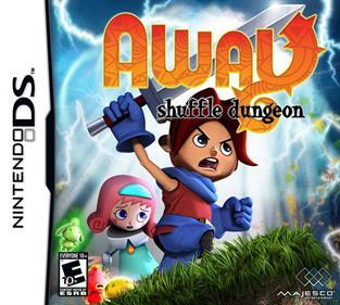 Away: Shuffle Dungeon