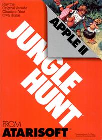 Jungle Hunt