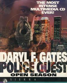 Daryl F. Gates Police Quest: Open Season