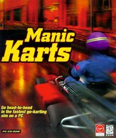 Manic Karts