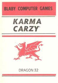 Karma Carzy