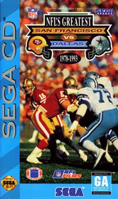 NFL's Greatest: San Francisco vs. Dallas 1978-1993