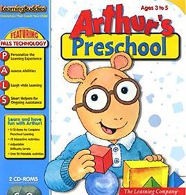 Arthur's Preschool