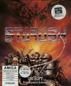 Starush