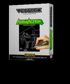 AnimAction - Box - 3D