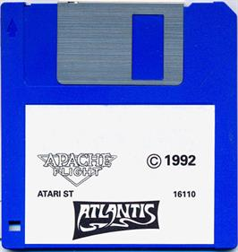 Apache Flight - Disc